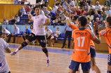 HCM Roman şi-a pus piedică la Cluj, după ce şi-a prelungit un time-out pe final de joc