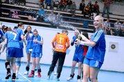 5.000 de euro, preţul pentru o altă viaţă. O handbalistă de lot naţional a preferat să plece în Bundesliga după o experienţă cu gust amar în România
