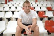 """Pivotul lui Dinamo, Gustav Rydergard, handbalist profesionist de la 25 de ani: """"Până atunci am studiat cinci ani pentru a deveni profesor de suedeză şi istorie"""""""