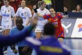 CE de handbal din 2018 va avea loc în Croaţia, la masculin, şi în Franţa, la feminin