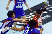 """Naţionala de handbal feminin a Japoniei a învins Maldive, scor 79-0. Explicaţia eşecului: """"Am avut multe jucătoare accidentate"""""""