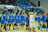 Nordicele României sunt din Craiova. Echipa lui Roşca este revelaţia handbalului feminin