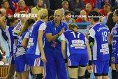 LIVE SCORE   HCM Baia Mare - Metz 2-1 (min. 3). Campioana, la un pas de calificarea în Main Round