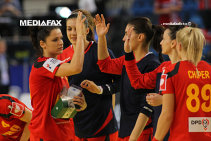 EURO 2014 | Miza uriaşă a meciului cu Polonia, programat miercuri, de la ora 17:00. Rio 2016 ar putea fi mai aproape pentru România chiar după acest turneu final