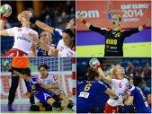 LIVE BLOG EURO 2014 | Golul primit în ultimele 3 secunde contra Danemarcei ne-a costat semifinalele! Nu putem termina mai sus de locul 7 şi mai jos de locul 9