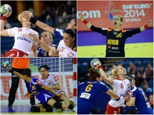 EURO 2014 | Golul primit în ultimele 3 secunde contra Danemarcei ne-a costat semifinalele! România a terminat pe locul 9 turneul final