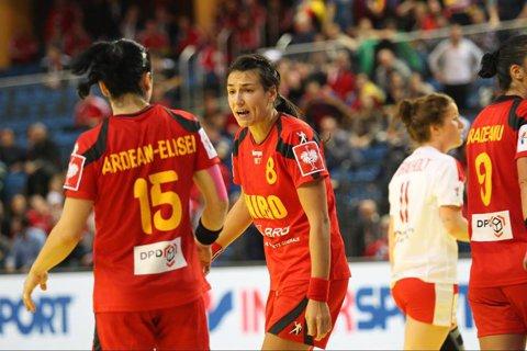 Cristina Neagu, nominalizată pentru All Star Team la Campionatul European de handbal