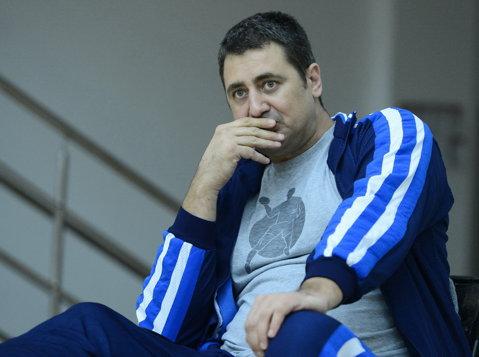 """Alexandru Dedu: """"Le-am spus şi fetelor, am stat la mâna altora pe tot parcursul acestor Europene"""""""