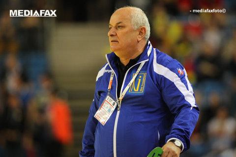 Tadici, decis să renunţe la naţională. România îşi va afla duminică adversarul din barajul de calificare la Mondialul din 2015