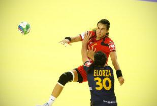 Cristina Neagu, cel mai bun inter stânga al Campionatului European de handbal feminin