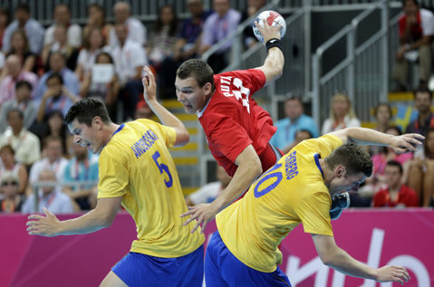 Cvadrupla campioană mondială la handbal Suedia, eliminată în optimi la Campionatul Mondial. Qatar merge mai departe
