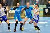 CSM Bucureşti, lider provizoriu în Liga Naţională de handbal feminin. Cum arată azi play-out-ul cu Vâlcea şi cum arată cu CSM Ploieşti