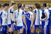 HCM Baia Mare, creştere spectaculoasă înaintea sferturilor de finală ale Ligii Campionilor cu Dinamo Volgograd. Rezultatele etapei a 24-a