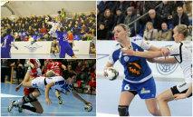 ANALIZĂ | De ce e Dinamo Volgograd cel mai facil adversar pentru HCM Baia Mare în sferturile Ligii Campionilor. Avantajele şi punctele slabe ale rusoaicelor, înaintea celui mai important meci din istoria campioanei României