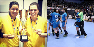 4 motive pentru care CSM Bucureşti e regina handbalului feminin românesc: Torstenson, Pessoa şi Rodrigues - cel mai bun trio din acest sezon, o defensivă senzaţională şi mutări mai inteligente pe piaţa transferurilor în vara trecută