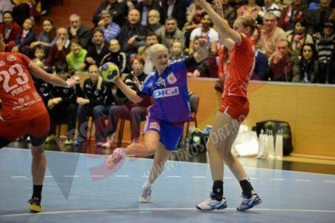Apare o nouă echipă tare în handbalul feminin? CSM Ploieşti a transferat două vicecampioane mondiale plus alte două jucătoare care au evoluat şi la naţională!