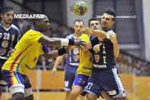 Adio, HCM! Trăiască, HCD! Trei mari jucători ai Constanţei, Stănescu, Toma şi Buricea, au pus pus bazele unei noi echipe în oraşul care a dominat handbalul masculin în ultimul deceniu