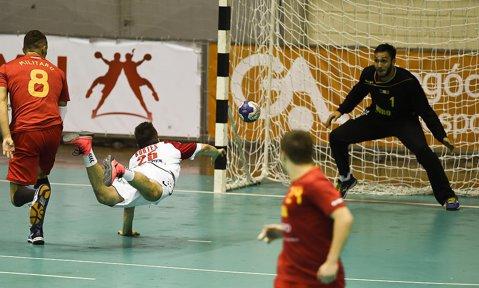 Rezultat de excepţie în handbalul masculin! România s-a calificat în sferturile de finală ale Campionatului Mondial sub 21 de ani din Brazilia