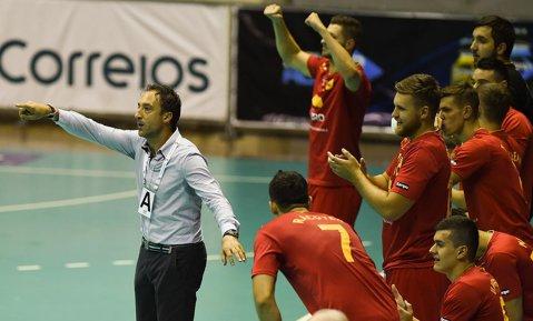 Final de Campionat Mondial: România U21 s-a clasat pe locul 8, după ce a pierdut la limită jocul de clasament cu Spania, cu 30-29