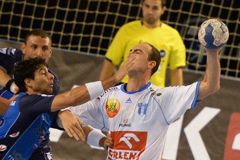 Liga Campionilor   Estul începe să se impună şi în handbalul masculin. Trei din cele patru grupe sunt conduse de formaţii din această zonă a Europei. Cum s-au comportat românii în ultimul weekend