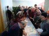 """""""Record"""" de prezenţă la Adunarea Generală a FRH: 10 membri delegaţi! Nici măcar grupările din Bucureşti n-au fost interesate de şedinţa handbalului românesc"""
