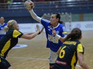 SONDAJ EHF | Cristina Neagu, jucătoarea dorită în echipă de aproape orice antrenor din Champions League. Nicio handbalistă de la CSM şi HCM nu a prins echipa ideală la start de sezon