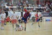 CLASAMENT Liga Naţională de handbal masculin. Programul etapei şi rezultatele complete