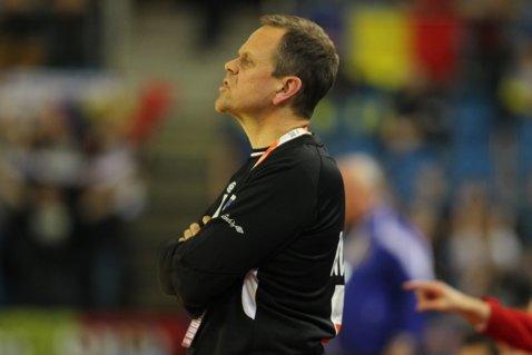 Naţionala Norvegiei, adversara României la Campionatul Mondial, şi-a făcut deja strategia până în 2020! Cu acelaşi selecţioner, Thorir Hergeirsson