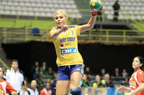 Meciurile naţionalei feminine de handbal la Mondialul din Danemarca vor fi transmise de DolceSport