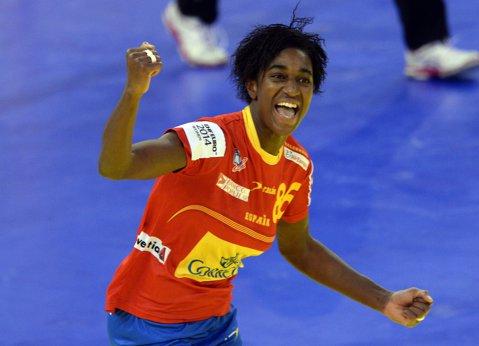Spania şi-a găsit rapid forma pentru Campionatul Mondial de handbal. Adversara României a obţinut o victorie la 10 goluri cu Angola într-un meci amical