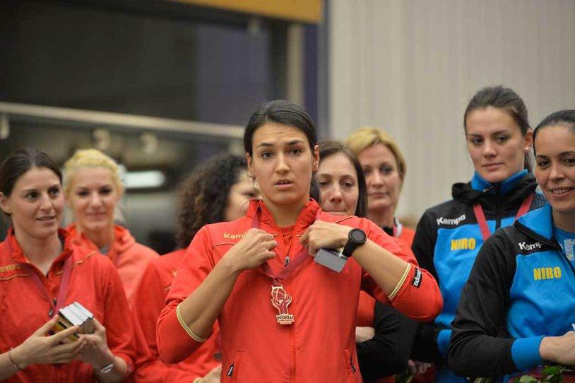 Cristina Neagu, regina de pe tabla de şah! În jurul MVP-ului Campionatului Mondial se învârte şi strategia CSM Bucureşti. Ce nume mari mai sunt pe listă pentru a veni din vară în Capitală
