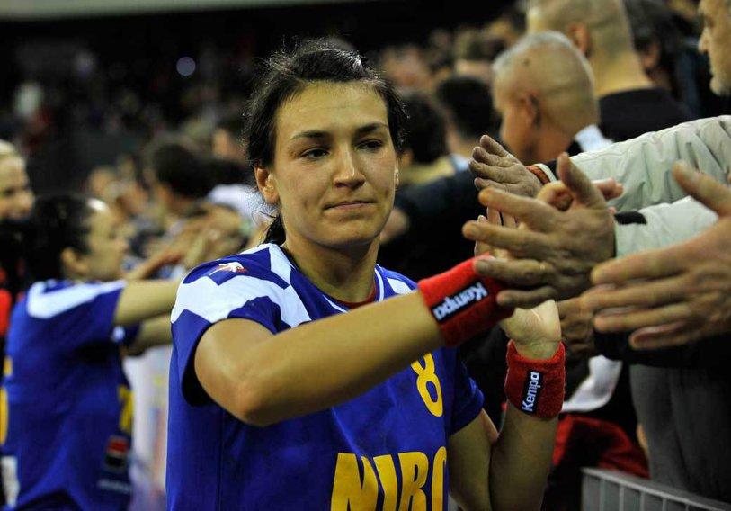"""A semnat! Cristina Neagu s-a decis în privinţa viitorului: """"Au fost trei oferte concrete, am luat cea mai bună decizie"""""""