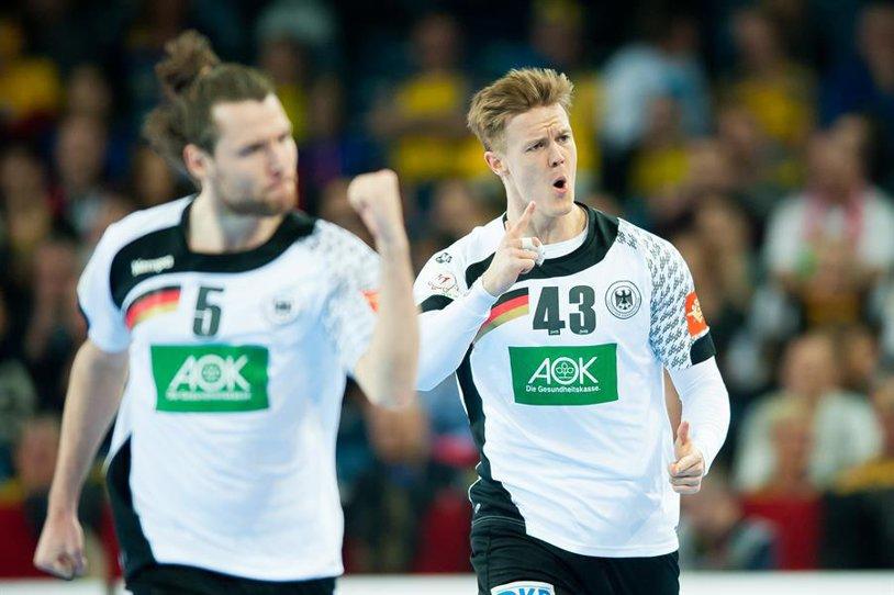 Germania, prima finalistă a Campionatului European de handbal masculin din Polonia