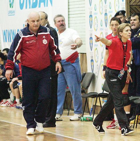 V-aţi imaginat un cuplu de antrenori Târcă - Tadici la naţională? Federaţia Ungară şi-a imaginat ceva asemănător şi i-a numit selecţioneri pe antrenorii rivalelor Gyor şi Ferencvaros