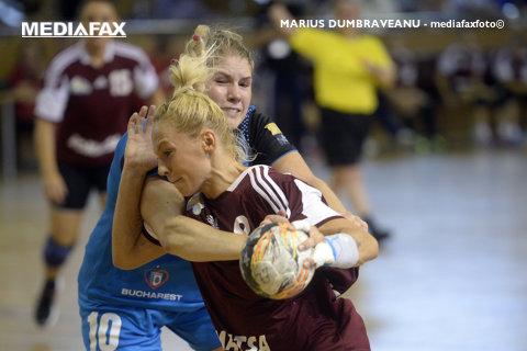 Cine retrogradează? Rapid Bucureşti şi Măgura Cisnădie se vor lupta de la distanţă pentru a evita revenirea în liga secundă. Programul celor două formaţii până la sfârşitul sezonului