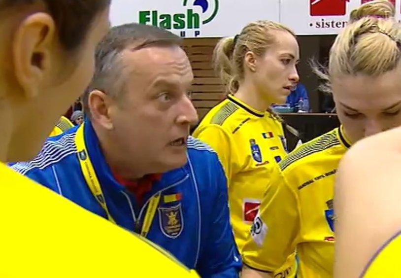 Corona Braşov forţează calificarea în semifinalele Cupei EHF în faţa unei formaţii care a dat de bani şi care a transferat o jucătoare de la CSM Bucureşti