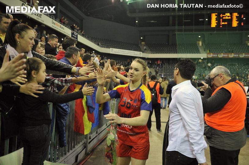 România a obţinut două mari victorii cu Norvegia într-o singură seară! Reacţiile preşedintelui FRH, Alexandru Dedu, după tot ce s-a întâmplat la Cluj
