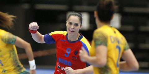 România debutează cu Angola în jurul orei 2:00 la Jocurile Olimpice. Programul naţionalei la Rio