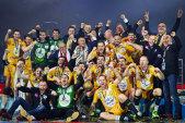 """Fabulos. Patru finale majore de cupe europeane în 2016 au avut nevoie de prelungiri. Reţeta """"CSM Bucureşti"""" a fost preluată şi de Vive Kielce, echipă care a câştigat Liga Campionilor la masculin"""