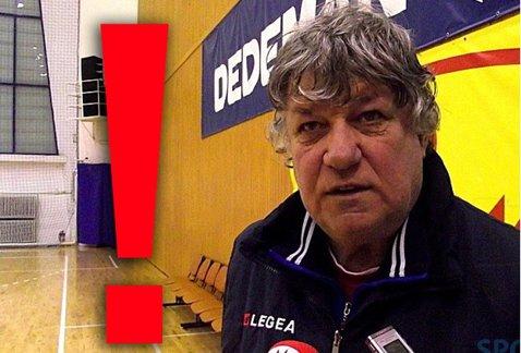 Ioan Palko trece prin momente delicate şi are nevoie de 30.000 de euro pentru o operaţie. FR de Handbal a aprobat o sumă importantă pentru antrenorul care a influenţat Baia Mare, Satu Mare şi Bistriţa