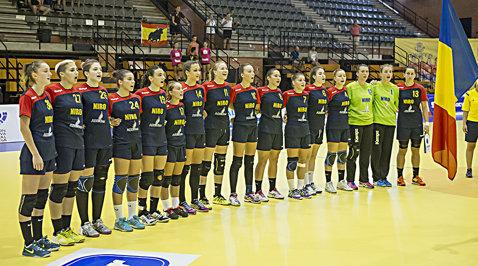 România şi-a definitivat lotul pentru Mondialul de tineret din Rusia. Două jucătoare vor rămâne acasă! De ce generaţia actuală ar trebui să ia ca exemplu echipa care a câştigat aurul în 1999