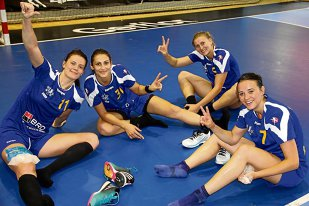 România s-a calificat în finala Campionatului Mondial Universitar la handbal feminin. Bătălia pentru titlu va fi cu Spania