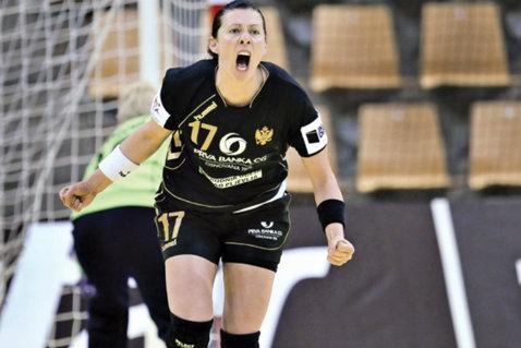 România testează cu Norvegia, Franţa şi Spania înainte de Rio. Bojana Popovic îşi face reintrarea marţi, într-un turneu amical la Eidhoven. Au mai rămas 17 zile până la startul Jocurilor Olimpice
