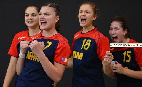 """România a învins Kazakhstan la 18 goluri diferenţă în meciul secund de la Campionatul Mondial de junioare. Urmează o """"dublă"""" cu Norvegia în următoarele 48 de ore"""