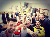 Liga Zimbrilor: Timişoara a dat lovitura la Constanţa, într-un meci cu 15 eliminări şi 3 cartonaşe roşii! Dinamo a debutat cu emoţii în jocul cu nou-promovata CSM Satu Mare