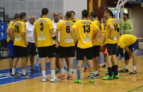 Sportul din Ploieşti moare! CSM şi-a retras din competiţie echipele de handbal seniori!