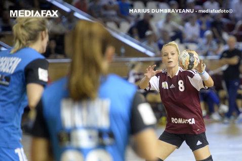 Rapid Bucureşti a fost la un pas să revină în Liga Naţională de handbal feminin, după ce a început sezonul! Cetate Deva nu s-a înţeles cu Neven Hrupec