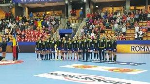Ce păcat! Cronica unui meci în care România nu a reuşit să speculeze erorile Norvegiei, 21-23. Neagu a fost cea mai bună marcatoare a echipei lui Ambros Martin