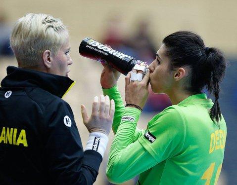 CLASAMENTUL din grupa României la Campionatul European de handbal din Suedia