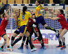 ANALIZĂ | Cum a reuşit România să doboare Rusia, cea mai bună naţională din lume după rezultatele din vară de la Jocurile Olimpice, în meciul secund de la Campionatul European de handbal